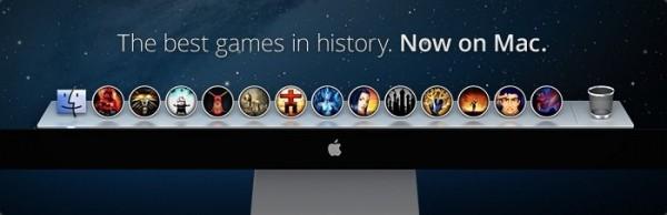good games mac