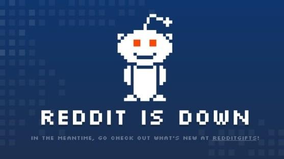 reddit netflix flipboard amazon amazon cloud