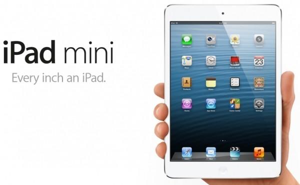 apple ipad ipad mini