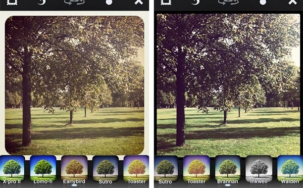 twitter add photo filters compete instagram instragram photo filters