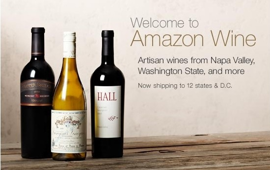 buy wine amazon wine