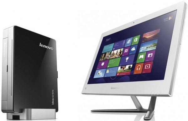 lenovo ideacentre q190 htpc c-series