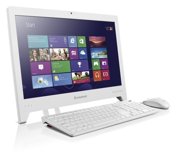 lenovo ideacentre q190 htpc c-series ideacentre all-in-one desktop windows 8
