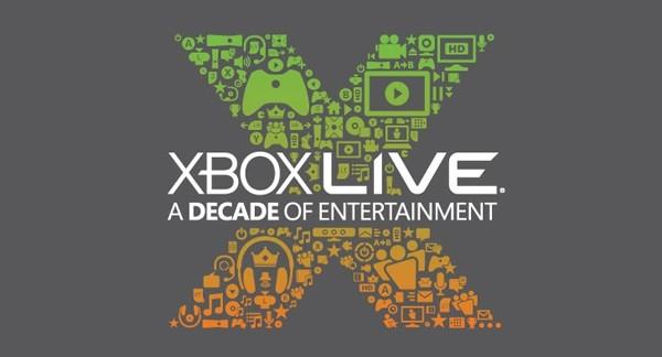 xbox live arcade microsoft happy birthday xbox 360 free games