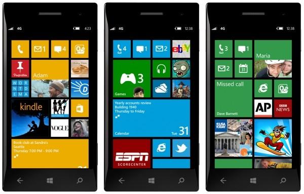 apollo microsoft windows phone
