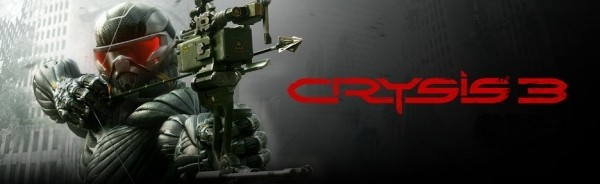crysis crytek crysis 3 system requirements