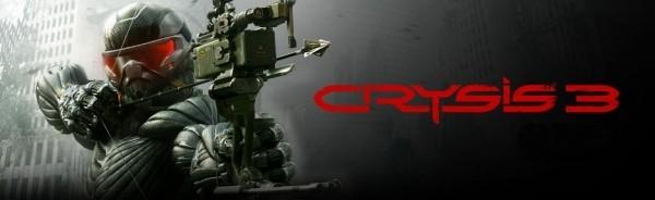 crysis crytek crysis 3 system requirements