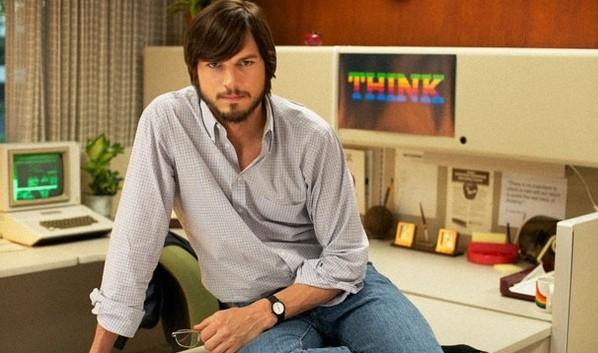 ashton kutcher steve jobs sundance film festival apple