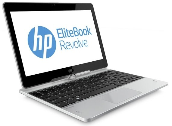 elitebook revolve tablet windows 8 hp