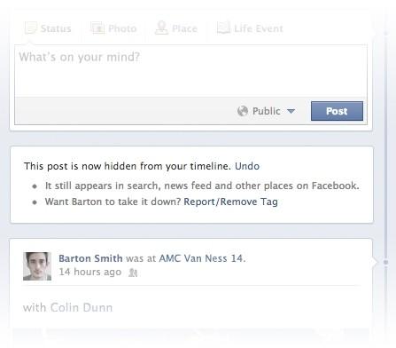 facebook simplifies privacy settings facebook privacy settings