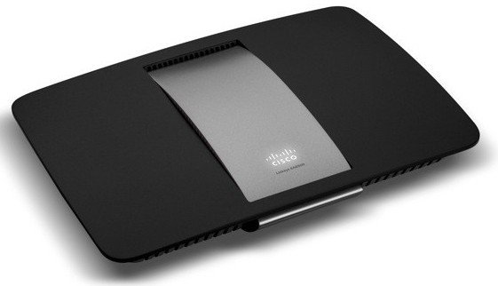cisco systems linksys
