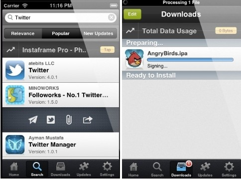 pirate apps iphone jailbreaking apple ios
