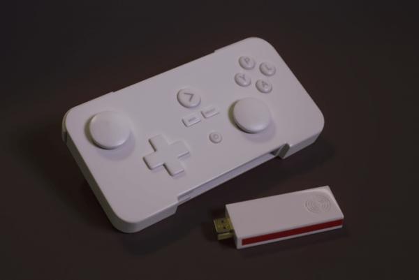 gamestick ouya kickstarter android
