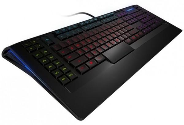 steelseries apex raw apex raw gaming keyboards