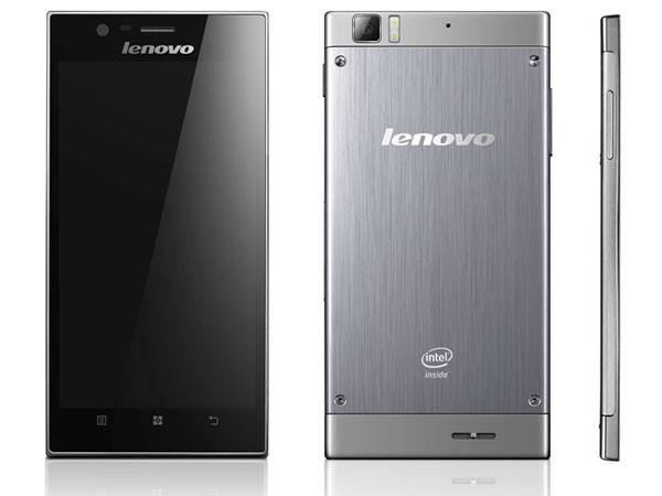 lenovo k900 intel lenovo smartphone k900 dual-core chip