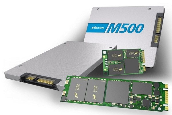 micron crucial m500 ssd ssd m500