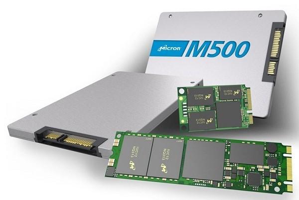micron crucial m500 ssd ssd m500