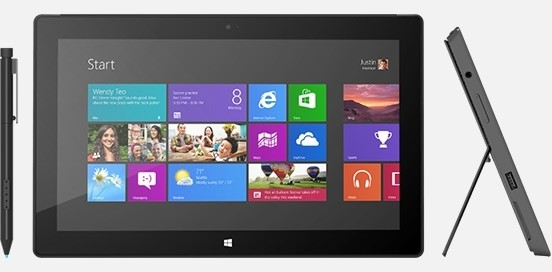 128gb microsoft surface pro offers 83gb usable space microsoft disk space surface pro