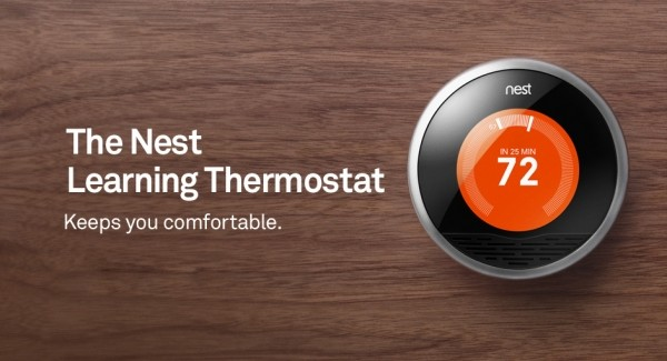 nest learning thermostats learning thermostat next