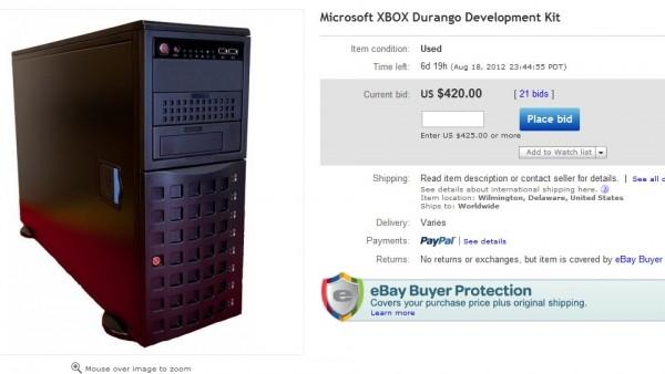 xbox xbox 720 leaked kotaku