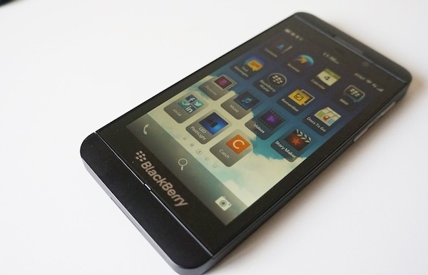 blackberry z10 smartphone blackberry 10 sales