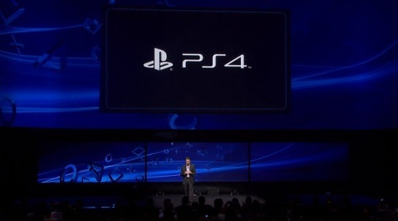 ps4 sony playstation 4