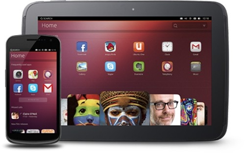 canonical ubuntu touch