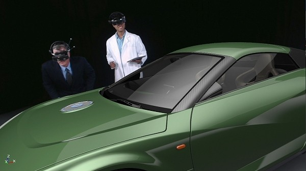 canon mixed reality augmented reality mreal