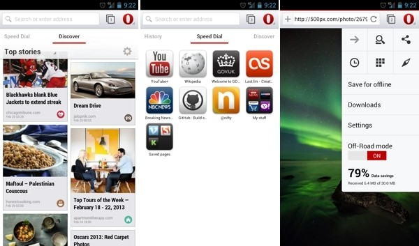 opera android play webkit