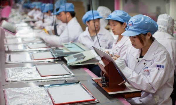 apple suppliers compliance work hours