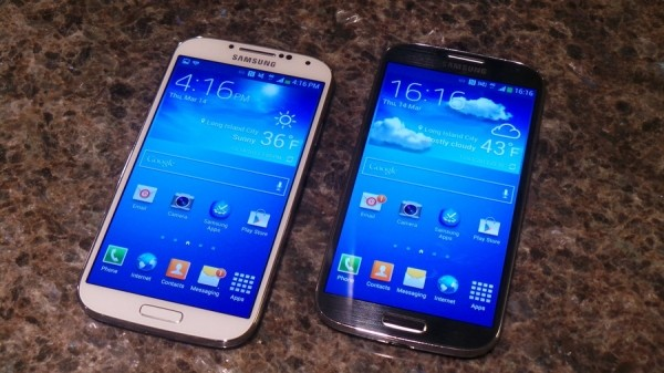 galaxy s4 galaxy samsung smartphone handset s3 s4 phone