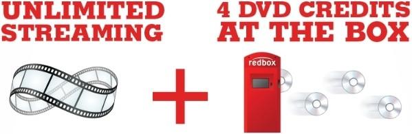 redbox instant beta