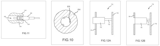 apple patents iphone drop protection mechanisms built device apple patent