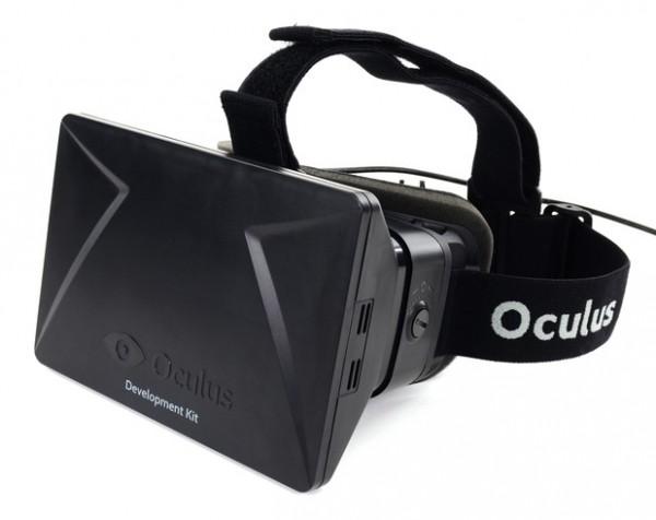 oculus rift ifixit teardown repairability score