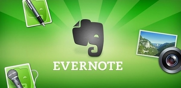 evernote hardware archiving service