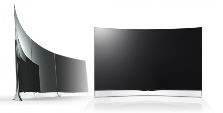 oled south korea lg korea television