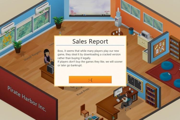 game torrent pirates game dev tycoon