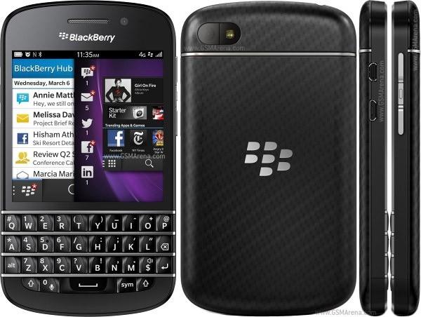 blackberry ceo q10 blackberry smartphone thorsten heins z10