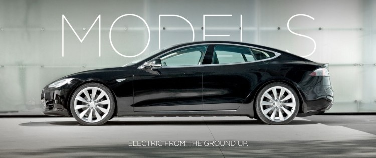 tesla, electric car, model s, elon musk, financing