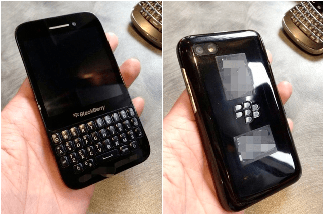 leak blackberry r10 blackberry smartphone