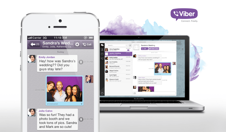 viber mac messaging messenger for windows messenger for mac