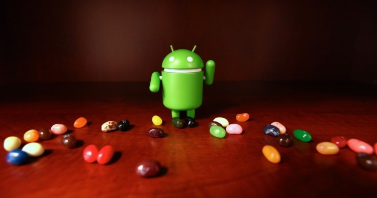 android jelly bean 4.3 jelly bean