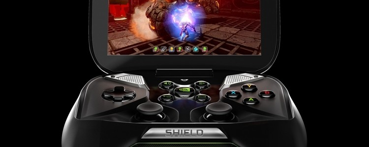android, nvidia, gaming, portable gaming, nvidia shield