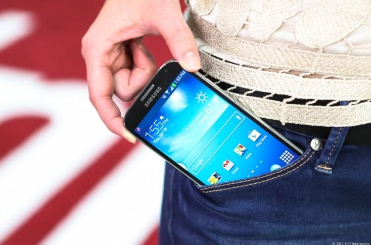 samsung, smartphone, shipments, galaxy s4