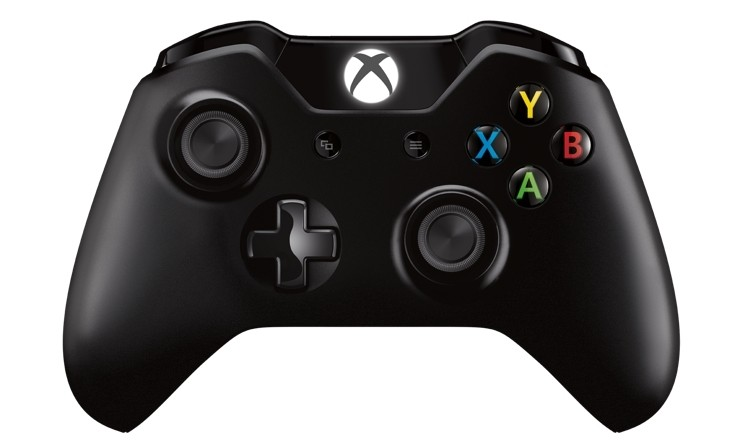 microsoft xbox gaming console xboxreveal