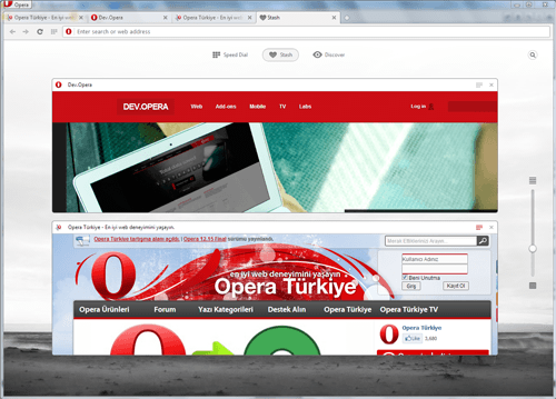 opera windows mac