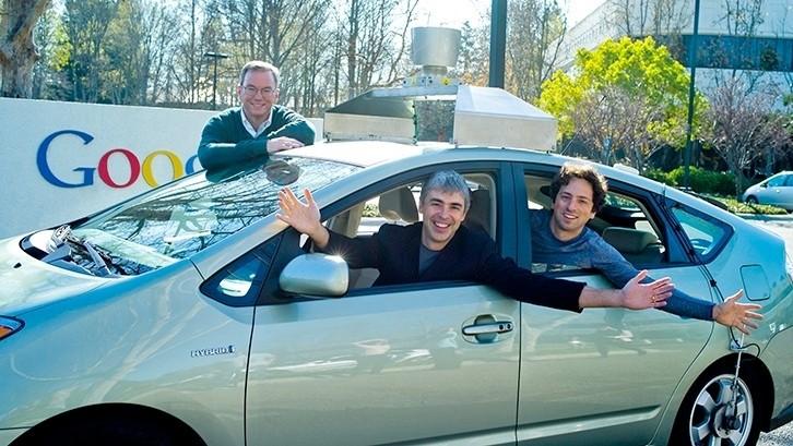 google car self-driving nhsta transportation department autonomous