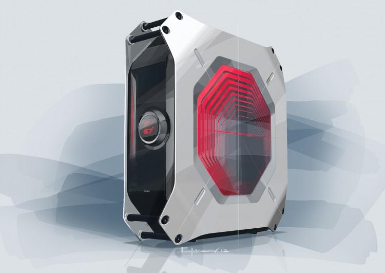 asrock bmw m8 gaming system