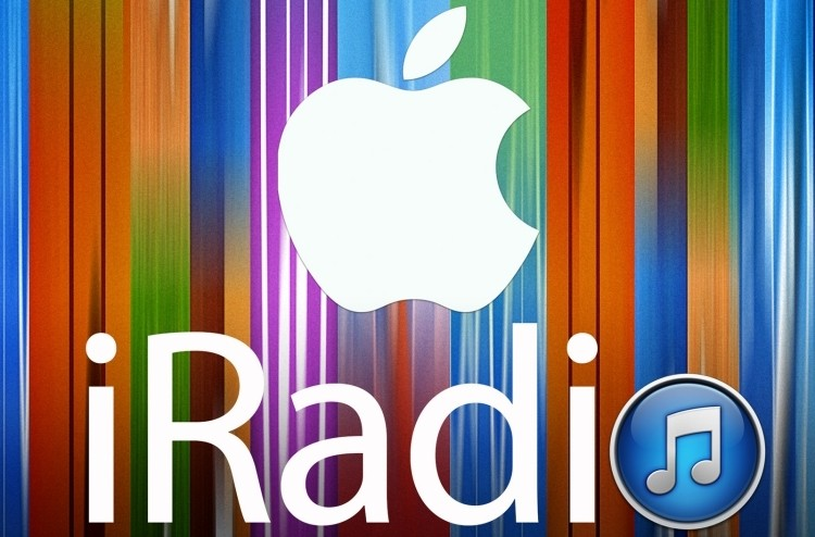 apple, spotify, music, wwdc, radio, pandora, warner music group, iradio, slacker