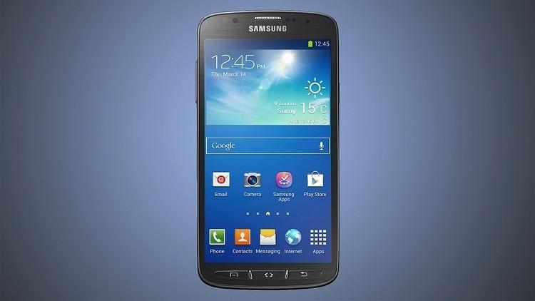 samsung, smartphone, waterproof